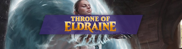 LSV Throne of Eldraine Constructed Set Review